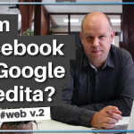 Kako nam Google in Facebook sledita?